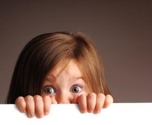 Детские страхи. Как их предупредить?
