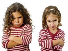 Капризы детей. Как избежать истерик и криков?