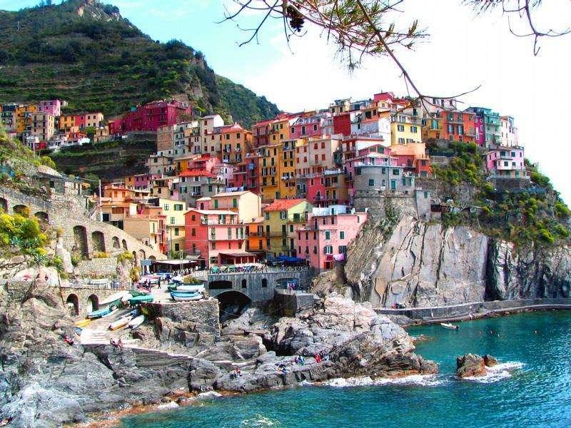 Италия. Лучшие страны мира для путешествий