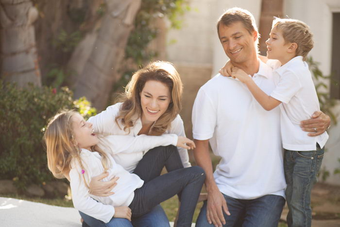 Как больше уделять внимания семье?