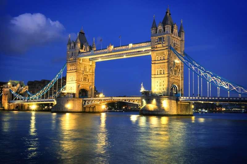 Англия. Лучшие страны мира для путешествий