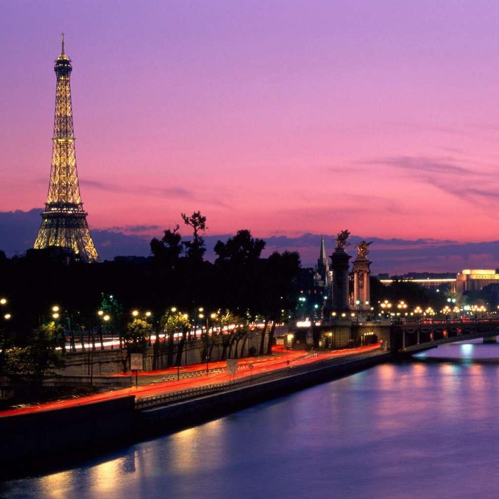 Франция. Лучшие страны мира для путешествий