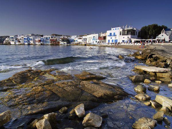 Невероятно красивые пляжи мира, которые стоит посетить хотя бы раз