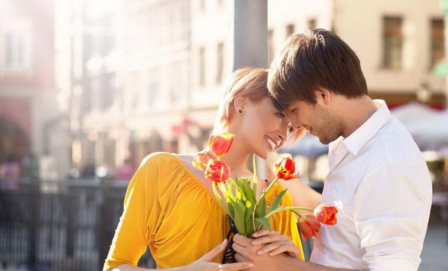 Чем поразить любимую: дарите цветы