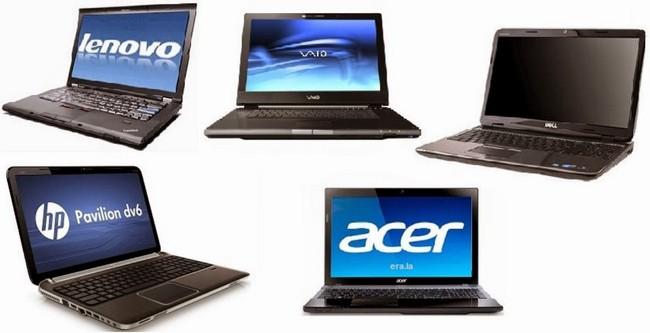 Как выбрать ноутбук?