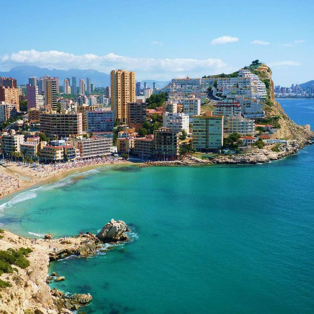 Испания. Лучшие страны мира для путешествий