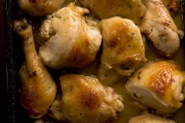 Как просто и вкусно приготовить курицу?
