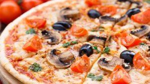 Простой рецепт итальянской пиццы