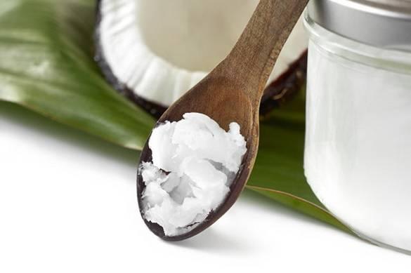 5 супер средств для снятия макияжа в домашних условиях. Кокосовое масло