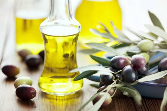 5 супер средств для снятия макияжа в домашних условиях. Оливковое масло