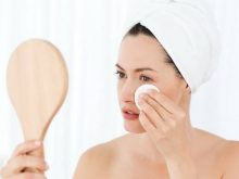 5 супер средств для снятия макияжа в домашних условиях