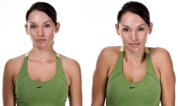 Что делать если болит шея? Упражнение 8