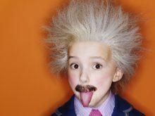 Основные правила как воспитать гения