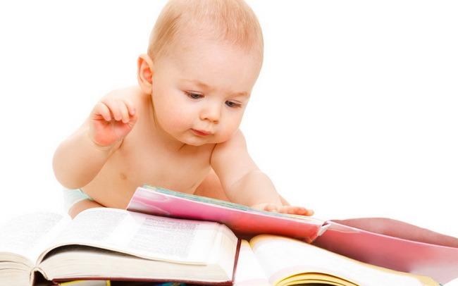 Основные правила как воспитать гения. Читайте Вашему малышу