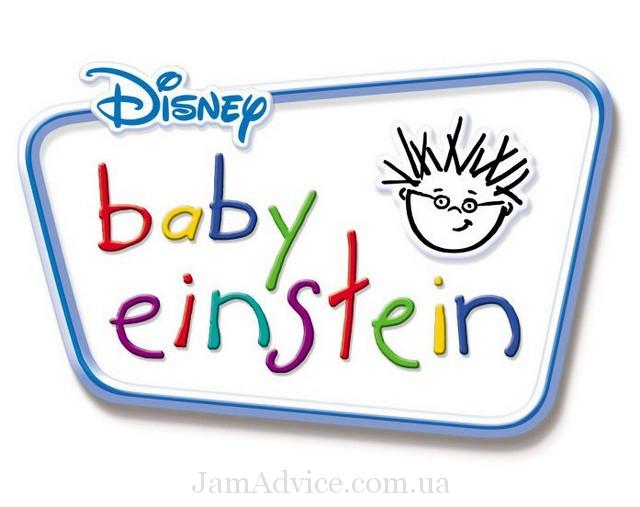 Развивающие мультики для самых маленьких. Baby Einstein