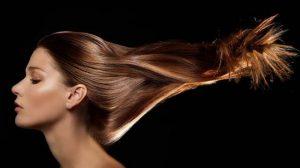 6 жизненно важных витаминов для роста волос
