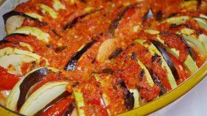 Классический рецепт Рататуя: прованское блюдо на Вашем столе