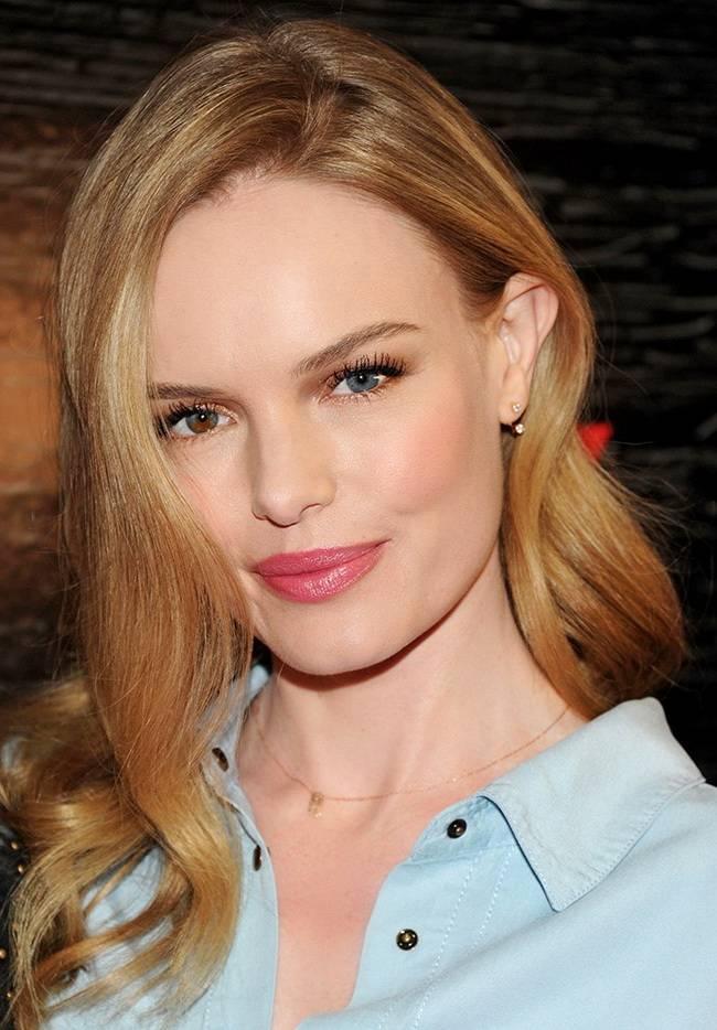 Притягательный светлый цвет волос: блонд, светлый тон кожи