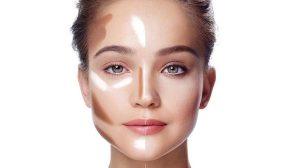 Правильное контурирование лица: реальный гид для вашей формы