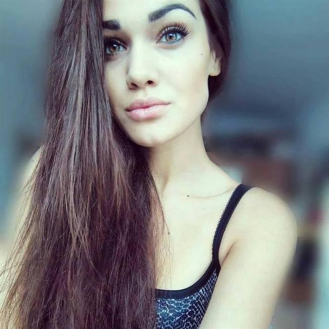 Андреа Колоусова (Andrea Kalousova) - Чехия (Czech Republic)