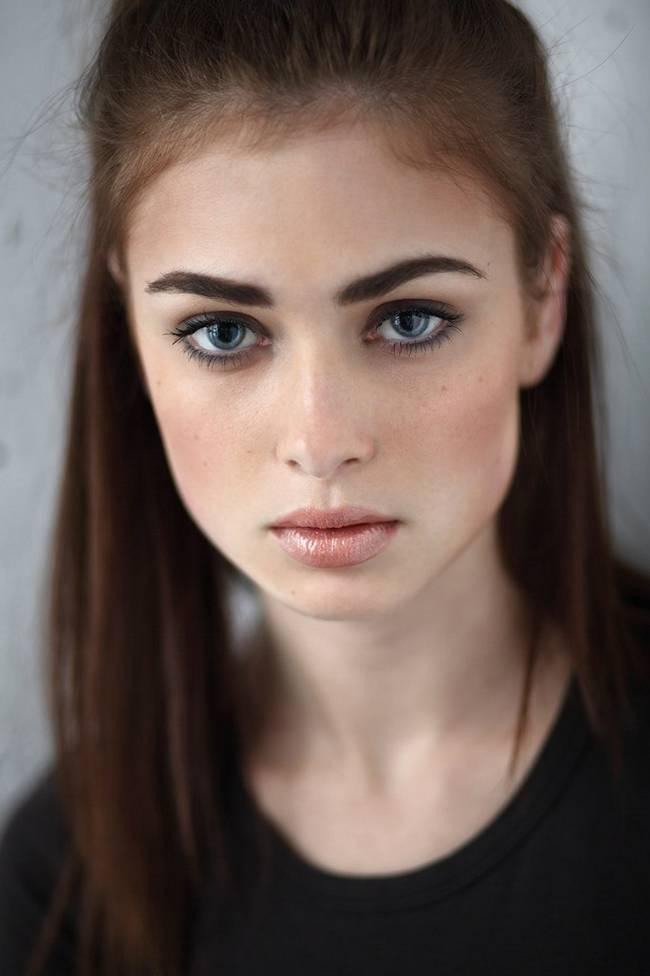 Кристина Столока (Kristina Stoloka) - Украина (Ukraine)