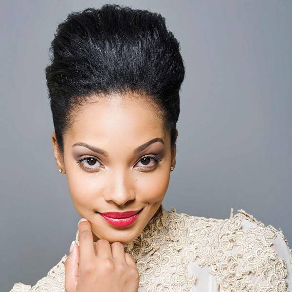 Лаисл Лори (Liesl Laurie) - Южная Африка (South Africa)