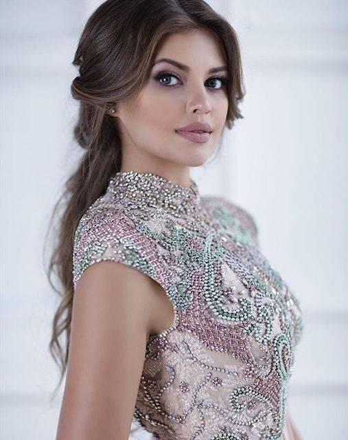 Регина Вандышева (Regina Vandysheva) - Казахстан (Kazakhstan)