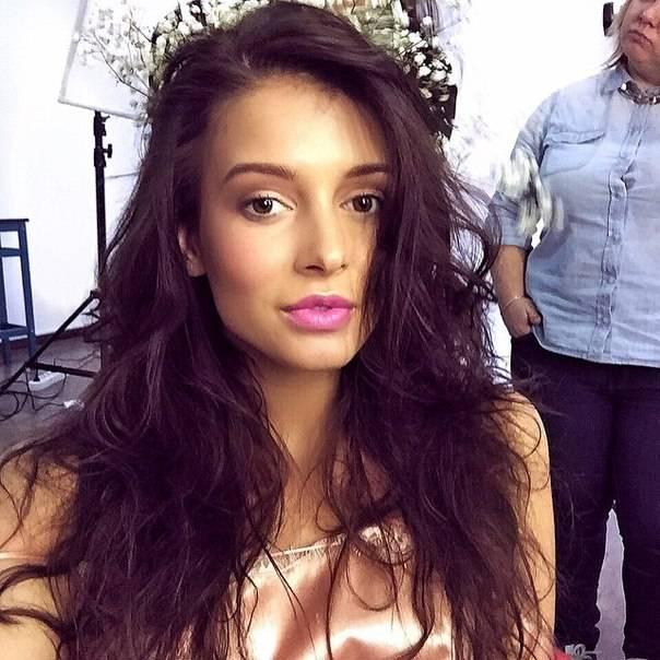 София Никитчук (Sofia Nikitchuk) - Россия (Russia)
