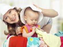 7 умных советов родителям, чей ребенок не хочет одеваться