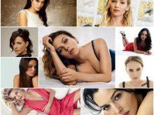 Топ-10 самых популярных актрис Голливуда в 2015 году
