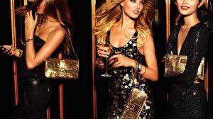 Потрясающие вечерние платья для приближающихся праздников
