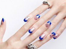Идеи для дизайна ногтей: Модный красивый маникюр 2016