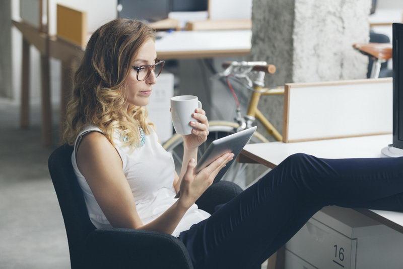 5 модных фишек, чтобы подчеркнуть особенности делового стиля