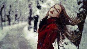 Современные зимние образы: 20 идей на каждый день