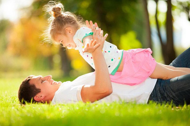 9 жизненных принципов, которым каждый отец должен научить свою дочь