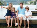 9 простых способов подавать пример своему ребенку