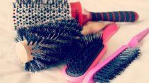 Как правильно выбирать расчески для волос