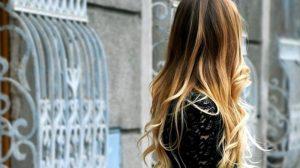 Волшебная техника омбре – твое стильное окрашивание волос