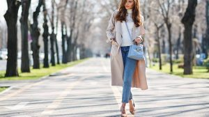 18 стильных весенних идей с чем носить джинсы (фото)