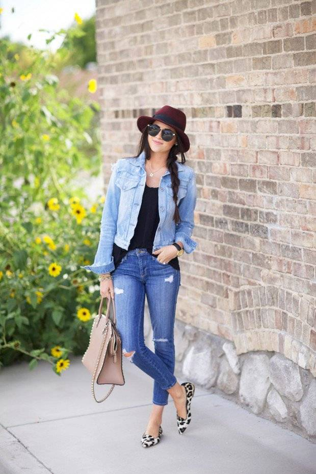 JamAdvice.com.ua - stylish-spring-ideas-jeans - 2