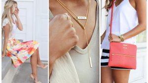 Топ 5 главных вещей, составляющих базовый гардероб женщины