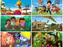 Самые лучшие мультфильмы для детей о дружбе, добре и взаимопомощи