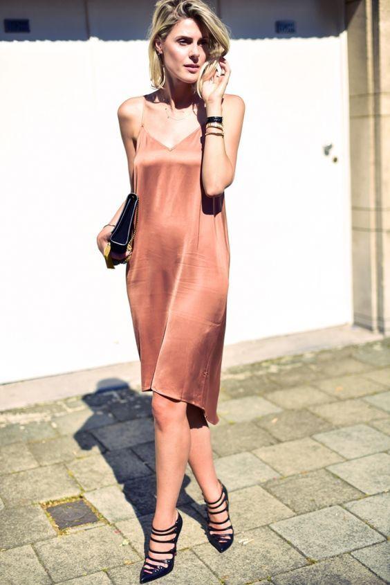 4 горячих тренда: модные летние платья