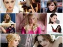 ТОП 10 самых красивых актрис Голливуда 2016 года