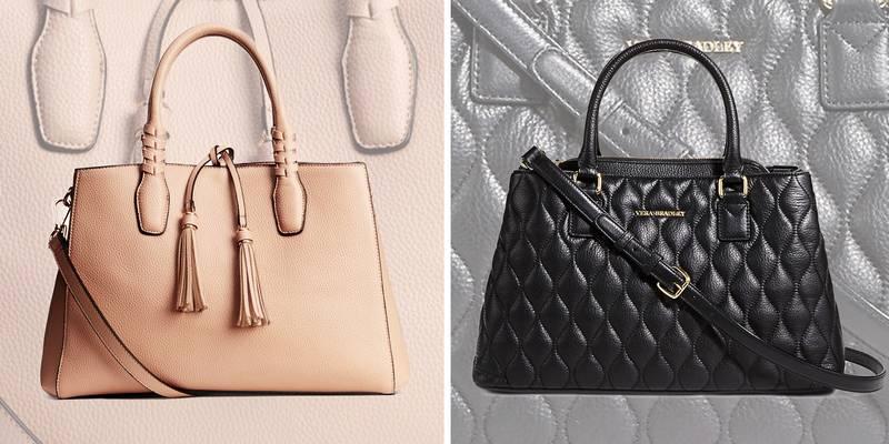 20 стильных сумок, которые подходят под любой наряд