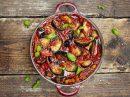 Любимое блюдо «Рататуй» – фаворит домашней кухни
