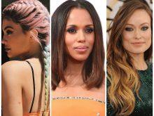 20 лучших примеров омбре на темных волосах на все времена
