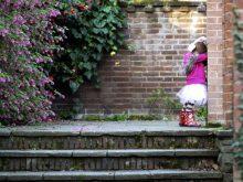 Подвижные развивающие игры для детей от 2 лет на свежем воздухе