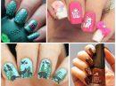 Маникюр с животными: милые и оригинальные рисунки на ногтях