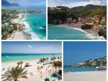 ТОП 10 лучших пляжей мира для максимального отдыха